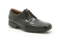 Clarks Francis Air - Black