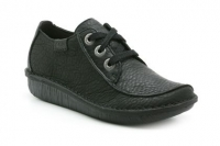 Clarks Funny Dream - Black