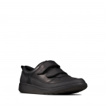 Clarks Scape Flare Y - Black