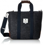 Clarks The Gray Manbag - Grey