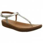 Fitflop� Tia - Silver