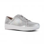 FitFlop� F-Sporty Sneaker - Silver