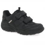 Geox Baltic Boy- Black