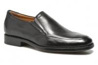 Geox J Federico N School Shoe - Black