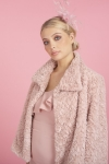 Jayley Jacket - Pink
