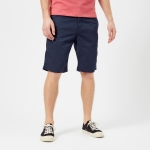 Joules Oxford Chino Shorts - French Navy