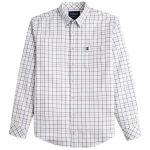 Joules Welford Shirt - Chalk Check