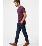 Joules 5 Pocket Jeans - Washed Denim