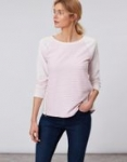 Joules Adaline - Pink Stripe