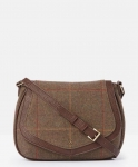 Joules Avebury Tweed 204392 - Brown