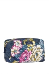 Joules Dinky Washbag - Anniversary Floral