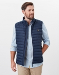 Joules Go To Gilet - Marine Navy