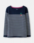 Joules Harbour  - Carrot Stripe