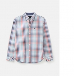Joules Hewney Classic - Red/Blue Check