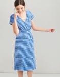Joules Jude - Blue Pear Stripe