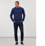 Joules Redmond Jumper - Buckingham Blue