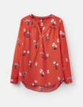Joules Rosamund - Red Floral