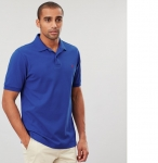 Joules Woody Classic Polo - Blue