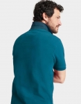 Joules Woodyclass Polo - Teal