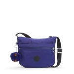 Kipling Arto S - Purple