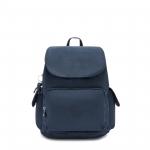 Kipling City Pack S - Blue