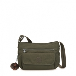 Kipling Syro - Jaded Green C
