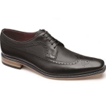 Loake Callaghan - Black