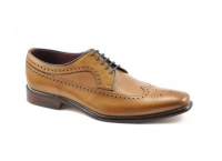 Loake Callaghan - Tan