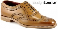 Loake Fearnley - Tan