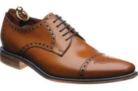 Loake Foley- Tan