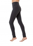 Marble 2402 Skinny New Jean - Charcoal