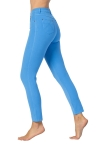 Marble 2400 7/8 Jeans - Mid Blue