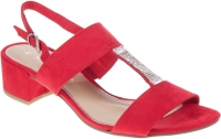 Marco Tozzi 28202 - Red