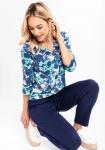 Olsen T-Shirt - Jasmine Green