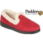 Padders Carmen - Red