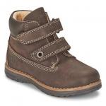 Primigi Aspy Boot - Dark Brown