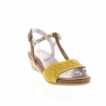 Remonte R4459-68 Yellow