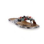 Rieker Sandals V9591 - Grey