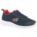 Skechers Dynamight Turbo Dash - Navy