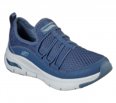 Skechers Arch Fit Lucky Thoughts - Navy
