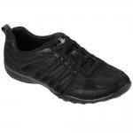 Skechers Breathe Easy Be Relaxed - Black-