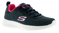 Skechers Dynamight 2.0 Quick Concept - Navy