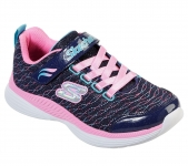 Skechers Move n Groove Sparkle Spirit - Navy