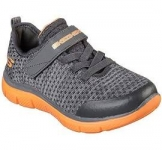 Skechers Quick Jolt- Grey