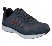 Skechers Synergy 3.0 - Charcoal