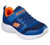 Skechers Bounder Zallow - Blue