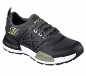 Skechers K Nanovolt- Black