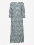 SoyaConcept Odelia 3 Dress - Bright Blue