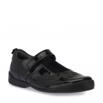 Start Rite Pump - Black Patent