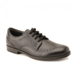Start-rite Brogue Snr - Black